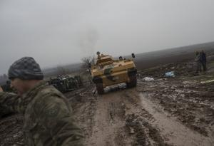Στα όπλα οι Κούρδοι – Κήρυξαν γενική επιστράτευση