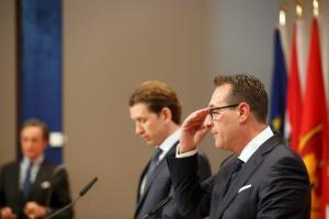 Πρώτο το κόμμα του Κουρτς στην Κάτω Αυστρία – Ενισχυμένοι οι ακροδεξιοί