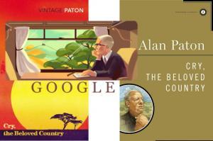 Άλαν Πάτoν στο Google Doodle και 3 πράγματα που δεν γνωρίζετε για τον συγγραφέα
