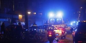 Πυροβολισμοί στο Άμστερνταμ! Ένας νεκρός και δύο τραυματίες