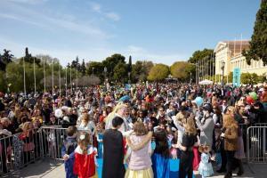Περισσότερες από 70 αποκριάτικες εκδηλώσεις στην Αθήνα μέσα σε 16 μέρες – Αναλυτικά το πρόγραμμα