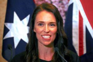 Έγκυος η πρωθυπουργός της Νέας Ζηλανδίας – Ο σύντροφός της θα μεγαλώσει το μωρό