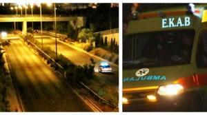 Δυστύχημα στην Αργυρούπολη – Οι «κόντρες» με τις μηχανές αποδείχτηκαν μοιραίες