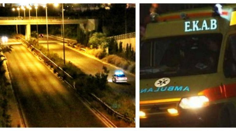 Δυστύχημα στην Αργυρούπολη – Οι «κόντρες» με τις μηχανές αποδείχτηκαν μοιραίες | Newsit.gr