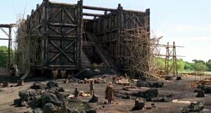 Ο Νώε είχε… κινητό και η Κιβωτός ήταν πυρηνοκίνητη