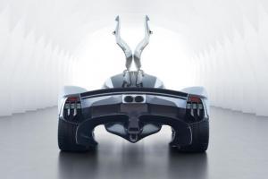 Το 2021 ο αντίπαλος της Ferrari 488 από την Aston Martin