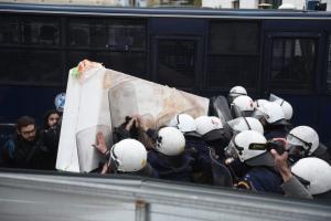 Αστυνομικοί για πλειστηριασμούς: «Δεν θα ξεσπιτώσουμε εμείς τους Έλληνες»!