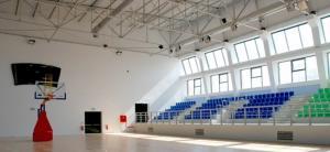 Eνεργειακή αναβάθμιση αθλητικών χώρων του Δήμου Πεντέλης
