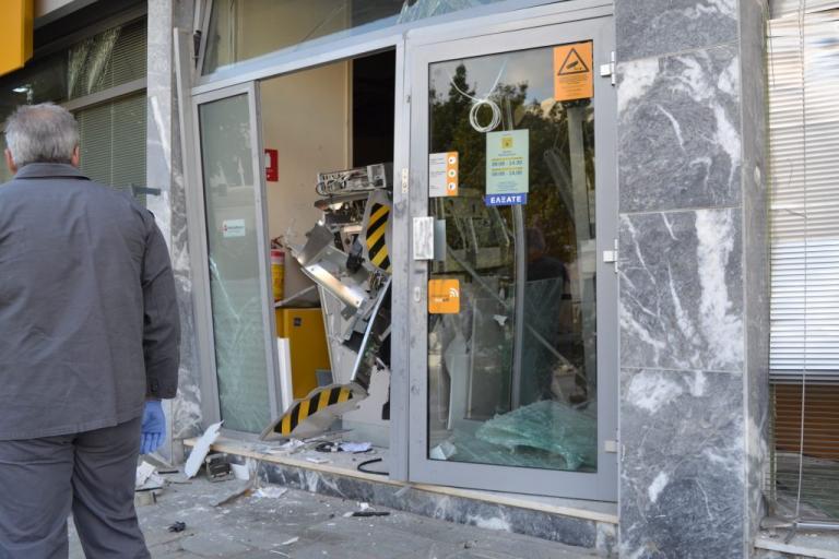 Τα πρώτα στοιχεία για τον τρόπο δράσης της σπείρας που ανατινάζει ΑΤΜ | Newsit.gr