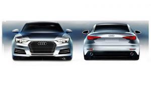 Η Audi θα αλλάξει τη σχεδίαση των αυτοκινήτων της