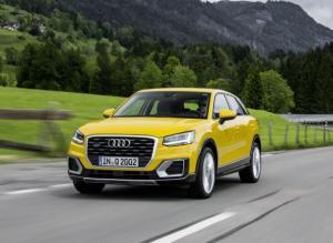 Ρεκόρ πωλήσεων σε παγκόσμιο επίπεδο για την Audi το 2017