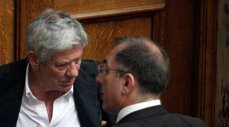 Σφαγή Καμμένου – Μπαλαούρα για Σκοπιανό – Χαφιεδίστικη η τακτική Παπαδημούλη | Newsit.gr