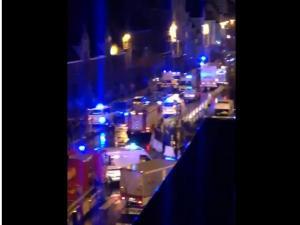 Κατέρρευσε πολυκατοικία από έκρηξη στην Αμβέρσα – Τουλάχιστον πέντε τραυματίες