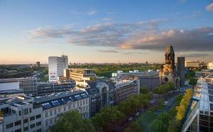 Βρήκαν βόμβα 500 κιλών από τον Β' Παγκόσμιο Πόλεμο – Εκκενώνουν το Βερολίνο