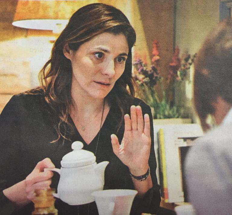 Μπέττυ Μπαζιάνα: Δεν ήμουν μέλος της ΚΝΕ – Κλαίω από οργή κάθε 5η Ιουλίου | Newsit.gr
