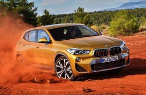 Οι τιμές της νέας BMW X2 στην Ελλάδα