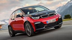 Αναβαθμισμένο traction control σε όλα τα μοντέλα BMW και MINI