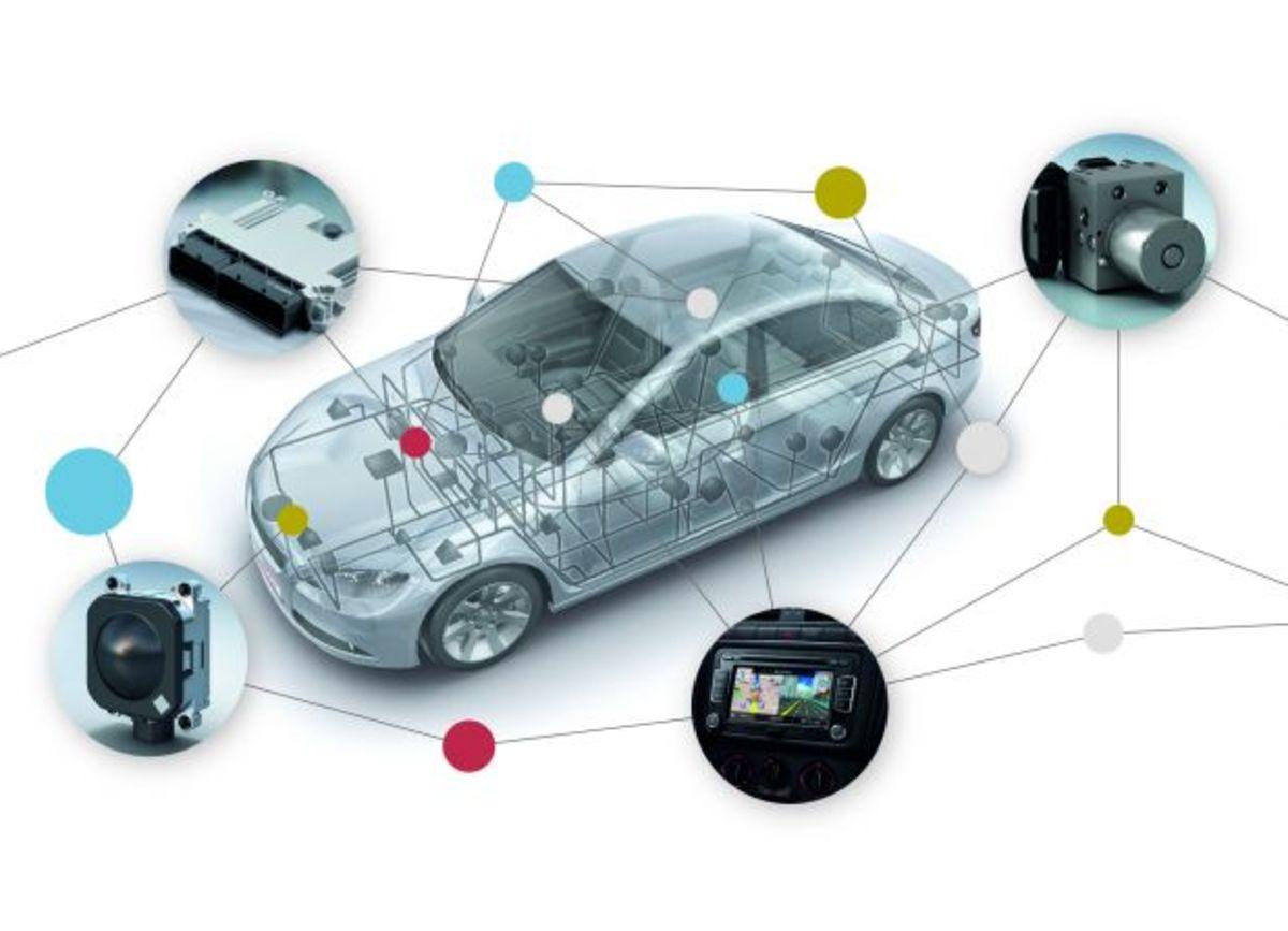 Το 90 % των Βέλγων είναι άσχετοι από αυτοκίνητο, σύμφωνα με την Bosch | Newsit.gr