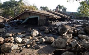 Καλιφόρνια: Ζωές χαμένες και θαμμένες στη λάσπη – Συγκλονιστικές εικόνες