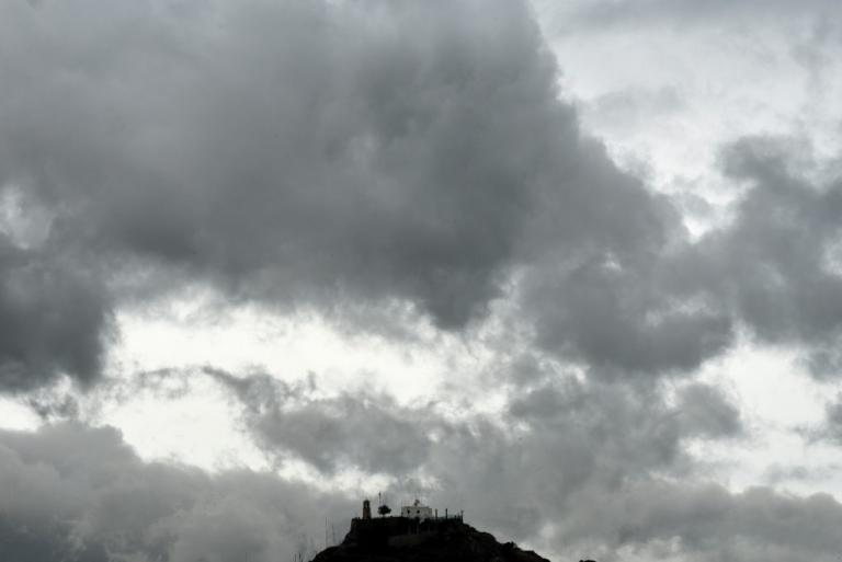 Καιρός: Για βόλτα αλλά με… ζακέτα! Αναλυτική πρόγνωση | Newsit.gr