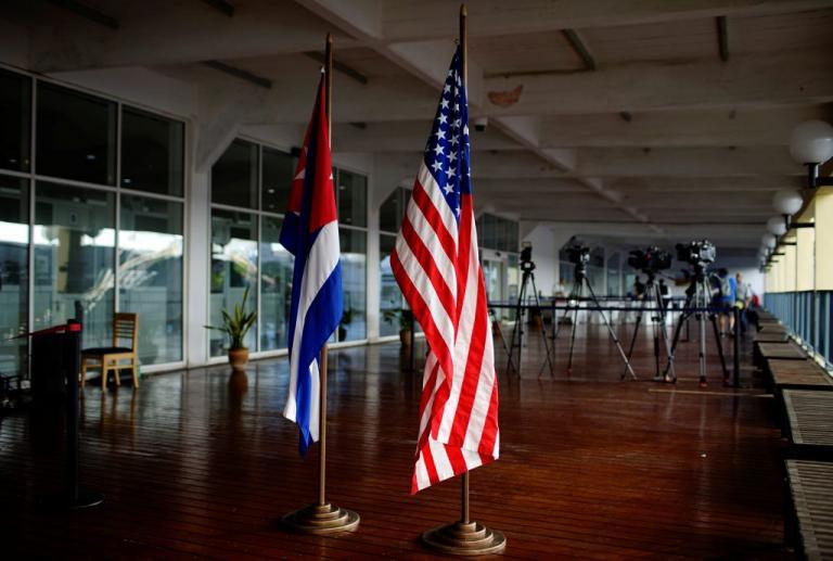Η Αβάνα καταδικάζει τα «ρατσιστικά και απρεπή» σχόλια του προέδρου των ΗΠΑ Ντόναλντ Τραμπ για τις «χώρες απόπατους» | Newsit.gr