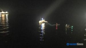 Συγκλονιστική μαρτυρία για τον επιβάτη του Blue Star Naxos: «Ήταν αποφασισμένος να αυτοκτονήσει»