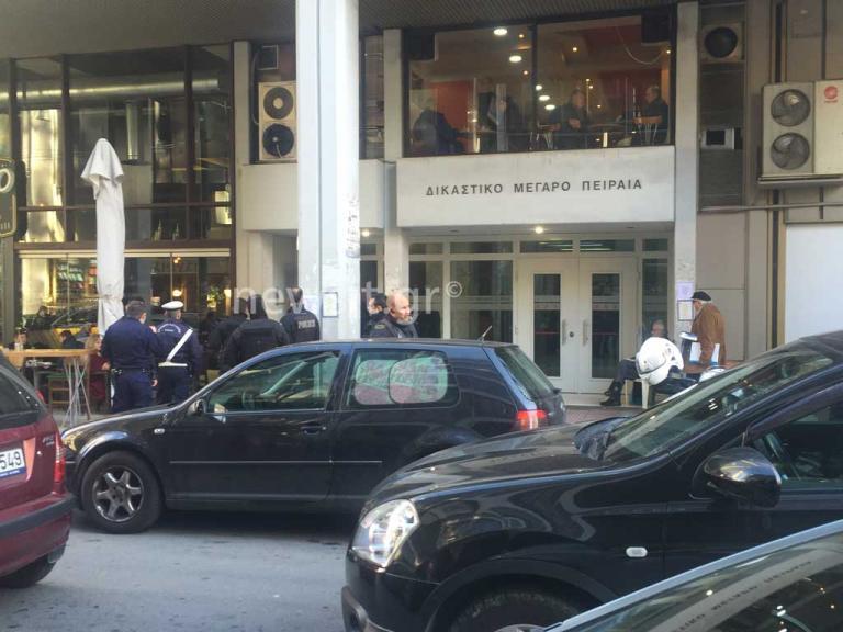 Τηλεφώνημα για βόμβα στο υπουργείο Οικονομικών | Newsit.gr