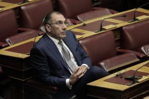 Καμμένος: Όποιος φέρει στην Βουλή τον όρο «Μακεδονία» θα καταστραφεί πολιτικά
