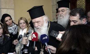 Σκοπιανό: Υψώνει λάβαρο η Διαρκής Ιερά Σύνοδος για την Μακεδονία – Σκληρή ανακοίνωση με αιχμές
