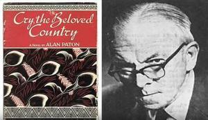 Άλαν Πάτον: Η συγκινητική ιστορία του βιβλίου «Κλάψε Αγαπημένη Χώρα»