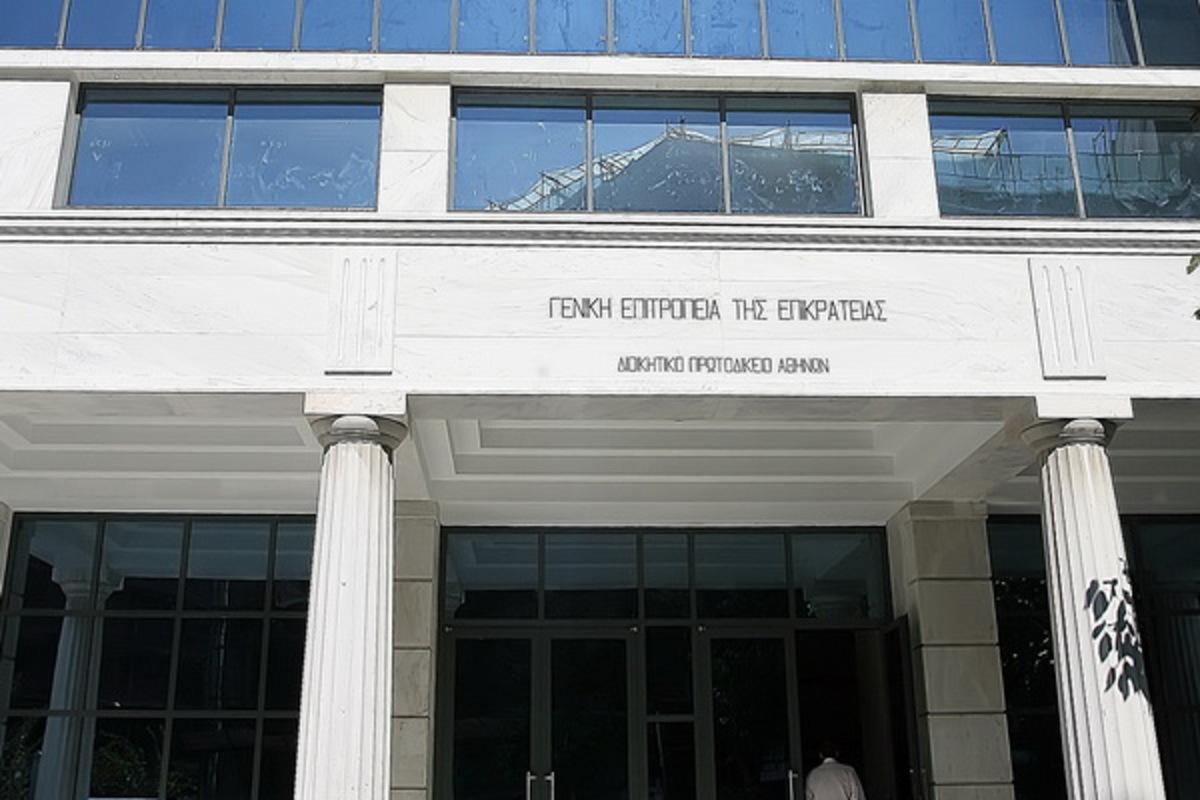 Στο Διοικητικό Εφετείο η αίτηση της κυβέρνησης για τον Τούρκο αξιωματικό | Newsit.gr