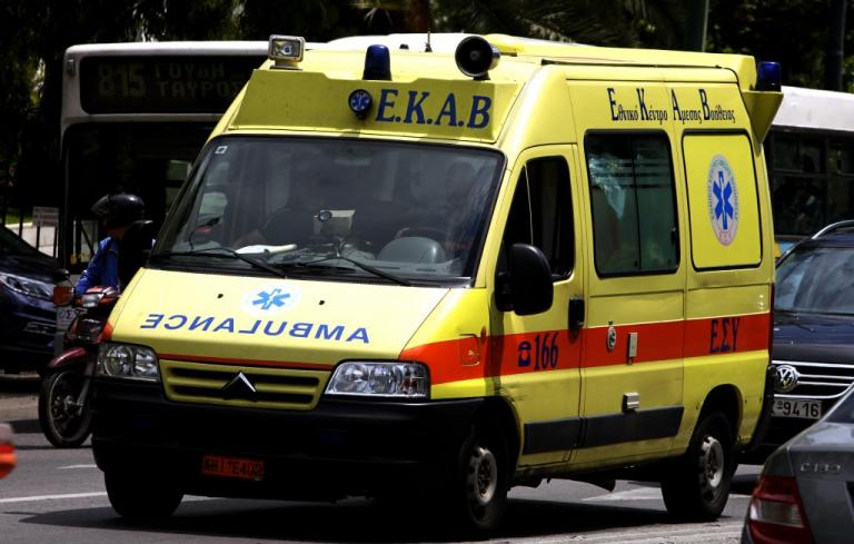 Σοκ στα Τρίκαλα: Βρέθηκε στο κενό από τον 5ο όροφο! | Newsit.gr