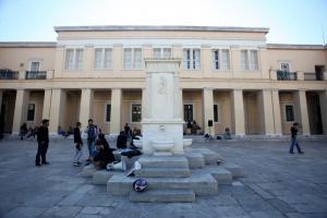Σύγκλητος ΕΚΠΑ: Ευθύνη της Πολιτείας η προάσπιση του χώρου του πανεπιστημίου από παραβατικές ενέργειες
