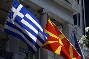 Επίσημη πρώτη των διαπραγματεύσεων για το Σκοπιανό – Ο όρος «Μακεδονία» στην ατζέντα του Νίμιτς