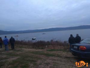 Θείος και ανιψιός οι ψαράδες που αγνοούνται στη Μικρή Βόλβη Θεσσαλονίκης