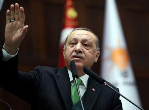 Συμφωνία Ερντογάν με το ακροδεξιό κόμμα – Κατεβαίνουν μαζί στις εκλογές