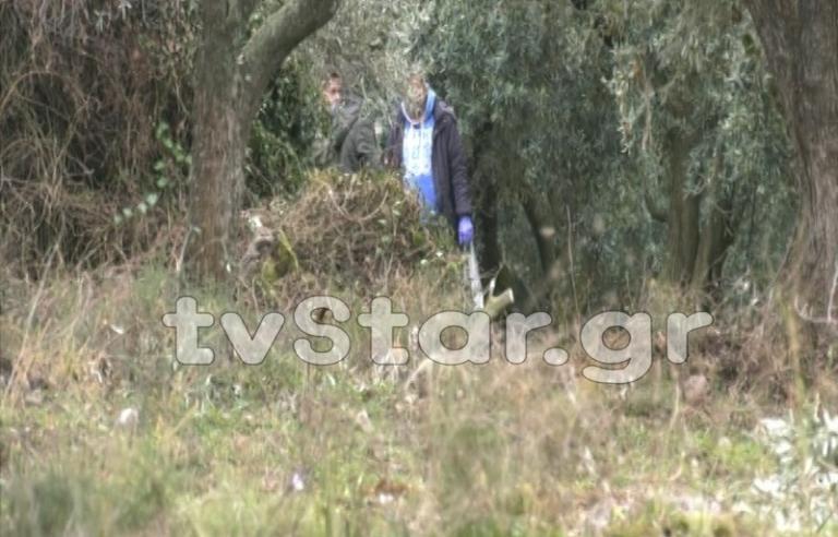 Τον εκτέλεσαν πισώπλατα από τα 2 μέτρα! Τι λέει ο ιατροδικαστής για τη δολοφονία του 55χρονου στην Αρκίτσα! [vid] | Newsit.gr