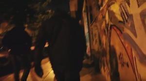 Εξάρχεια: Απειλούν με νέες επιθέσεις κατά διακινητών ναρκωτικών [vid]
