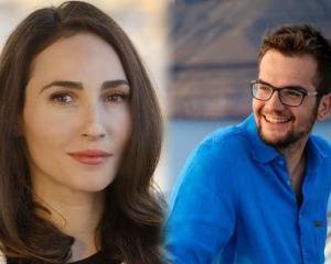 Σταύρος Τσομπανίδης – Χριστίνα Τρεμόντι: Δυο Έλληνες στη λίστα του Forbes