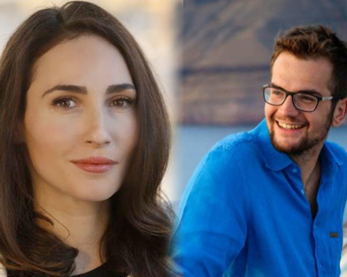 Σταύρος Τσομπανίδης – Χριστίνα Τρεμόντι: Δυο Έλληνες στη λίστα του Forbes | Newsit.gr