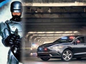 «Γατάκι» Robocop! Έρχεται το… robo-περιπολικό