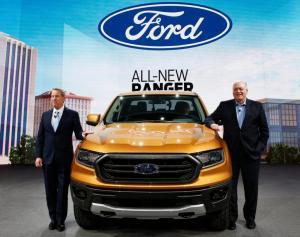 Επένδυση $11 δισ. και 16 ηλεκτρικά μοντέλα από τη Ford μέχρι το 2022