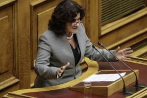 Φωτίου: Τα οικογενειακά επιδόματα αυξήθηκαν κατά 260 εκ. ευρώ