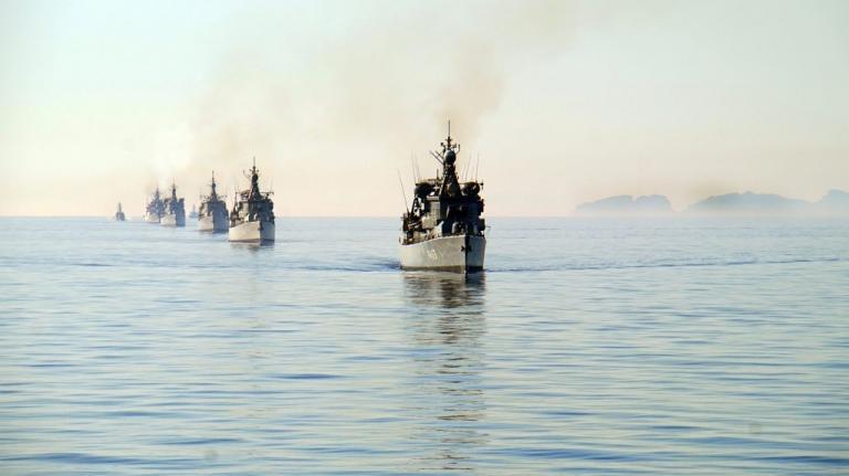 Η Ελλάδα παίρνει γαλλικές φρεγάτες με… εντολή Τσίπρα – Μακρόν | Newsit.gr