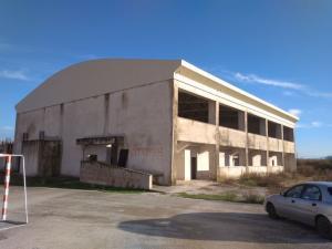 Ήπειρος: Απογοητευτική η εικόνα του Κλειστού Γυμναστηρίου Φιλιππιάδας [pics]