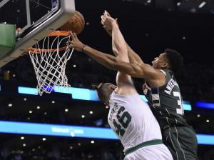 NBA: Οδοστρωτήρας ο Γιάννης! Πρώτος σε ψήφους για το Αll Star Game