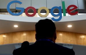 Η Google έδωσε τα περισσότερα χρήματα από κάθε άλλον για να επηρεάσει την κυβέρνηση