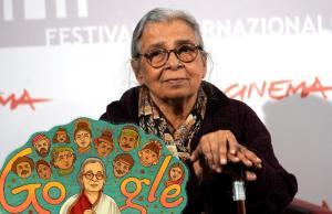 Mahasweta Devi, μία Ινδή συγγραφέας – θρύλος