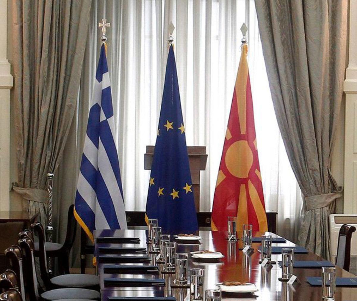 ΠΓΔΜ: «Όχι» στο δημοψήφισμα από τον Μπούγιαρ Οσμάνι | Newsit.gr