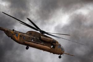 Κολομβία: Τουλάχιστον 7 νεκροί από συντριβή στρατιωτικού ελικοπτέρου!